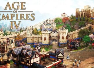 Age of Empires 4 Download
