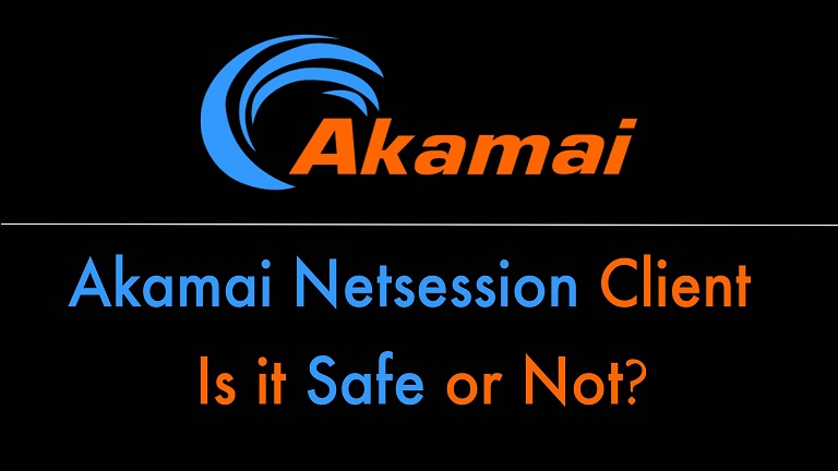 Akamai Netsession Client