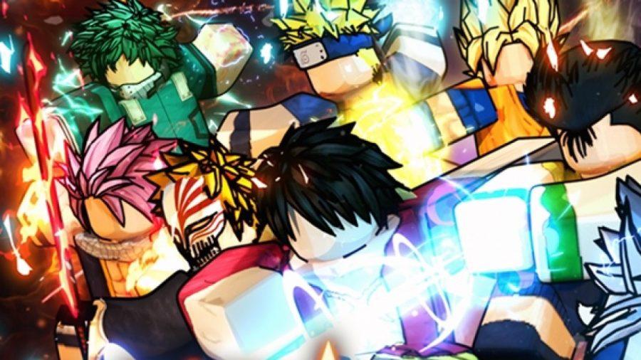 Anime Tower Defense Codes