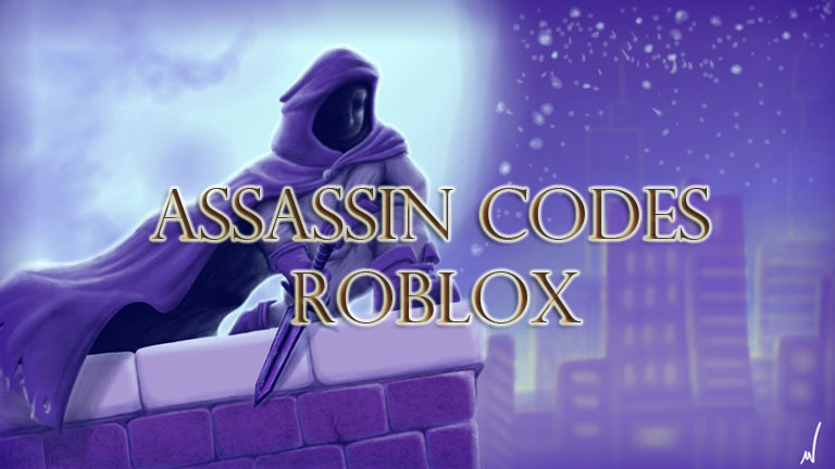 Assassin Codes