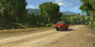 Beamng Drive Download PC Game