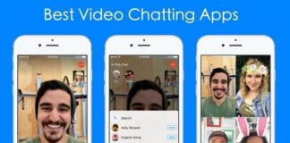 Best Video Chat Apps