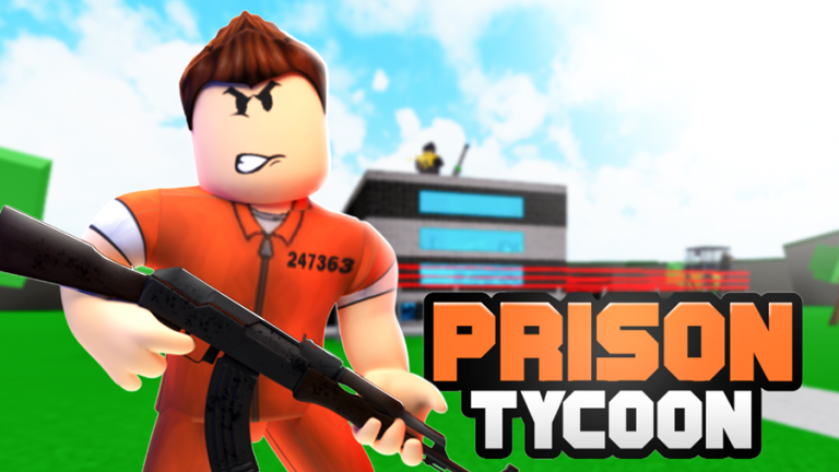 Roblox Prison Tycoon