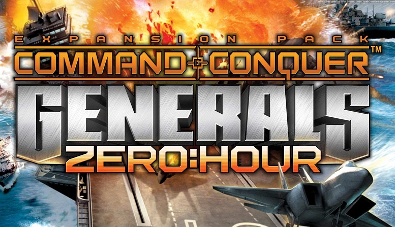 Command and Conquer Generals Zero Hour Download