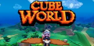 Cube World Download