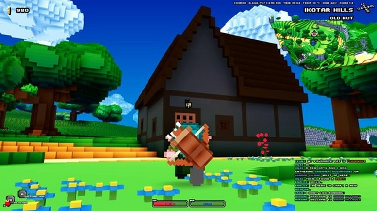 Cube World Download PC