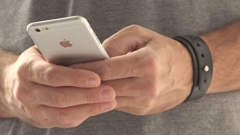 Delete App History on iPhone