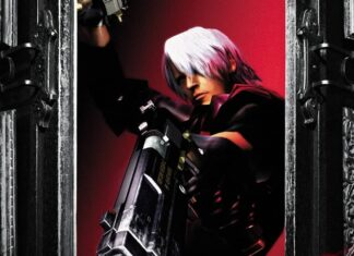devil may cry 1