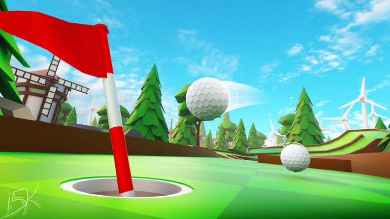 Super Golf Codes