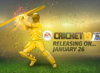 EA Sports Cricket 2019 PC Game Free Download