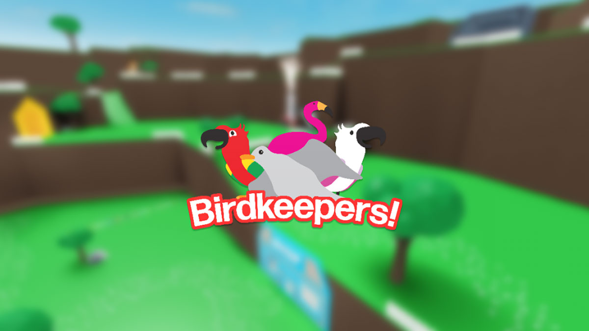 Birdkeepers Codes