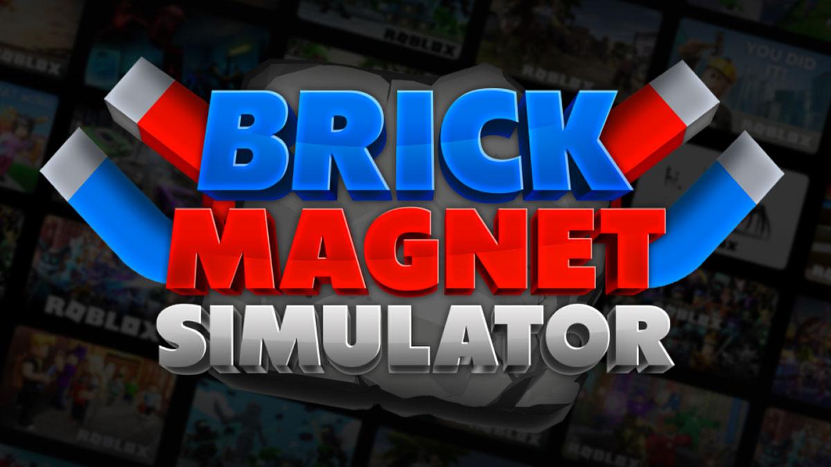 Brick Magnet Simulator Codes