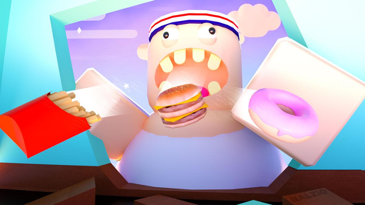 Eating Simulator Codes