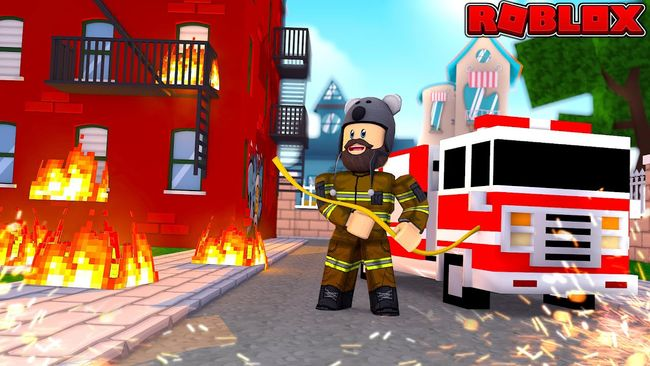 FireFighter Tycoon Codes