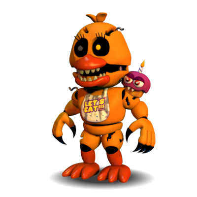 Fnaf World Download PC Full Version