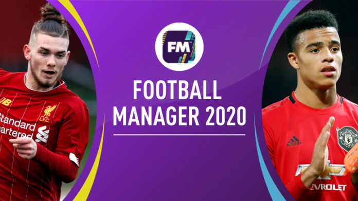 Football Manager 2020 Mac Download
