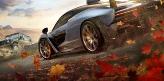 Forza Horizon 4 PC Download Free