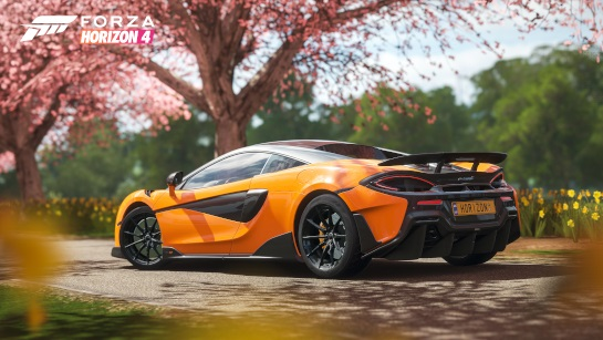 Forza Horizon 4 Xbox One Game Download