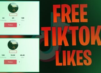 Free Tiktok Likes No Human Verification or Downloading Apps
