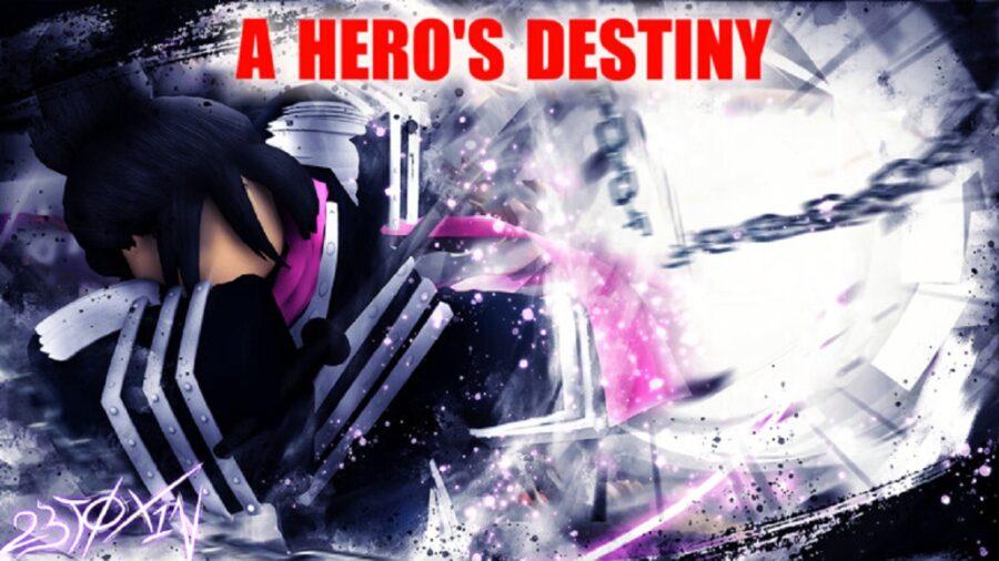 A Hero's Destiny Tycoon Codes