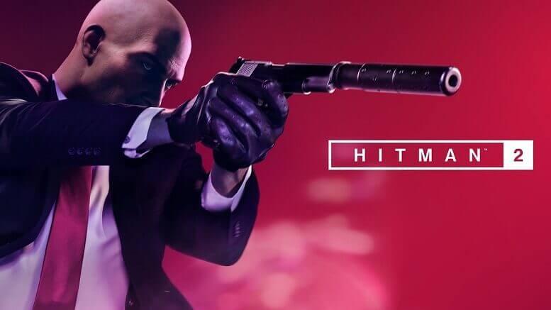 Hitman 2 PC Game Download