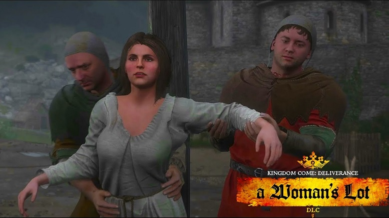 Kingdom Come Deliverance Royal Edition Download Xbox One