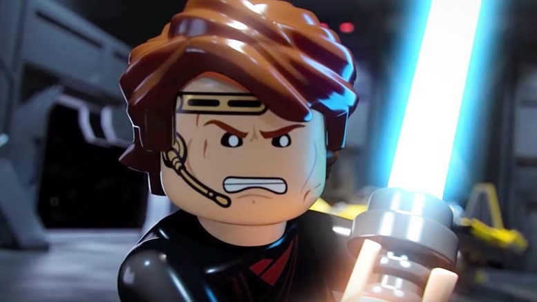LEGO Star Wars The Skywalker Saga PC Download