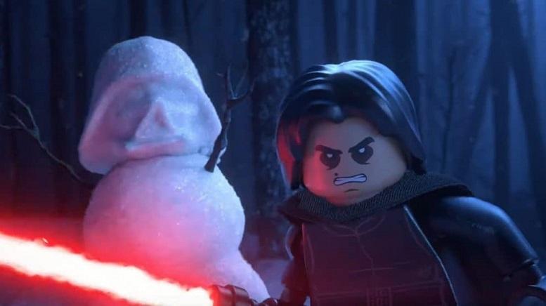 LEGO Star Wars The Skywalker Saga PC Free Download