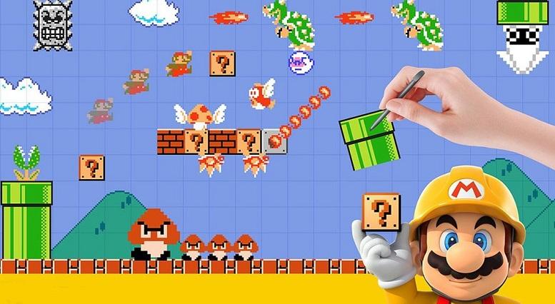 Mario Maker PC Download