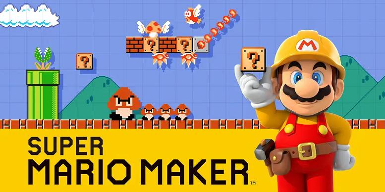 Mario Maker PC