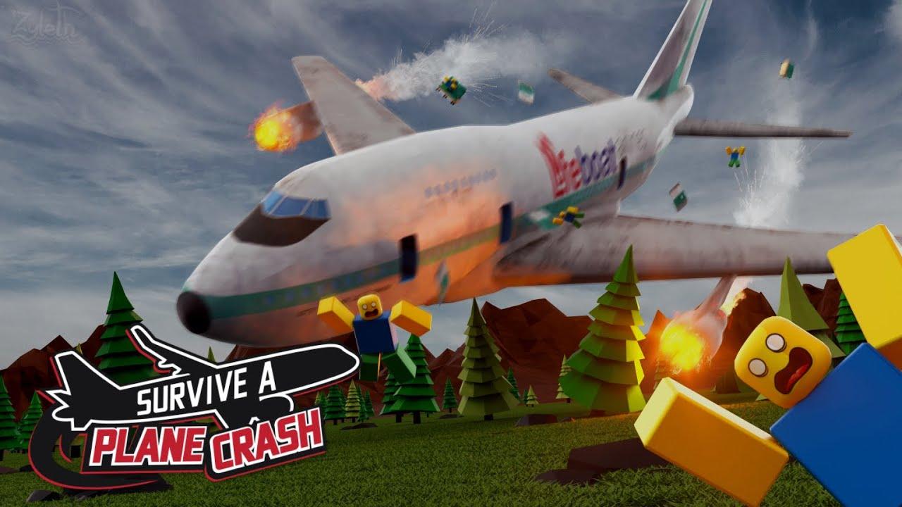 Survive a Plane Crash Codes