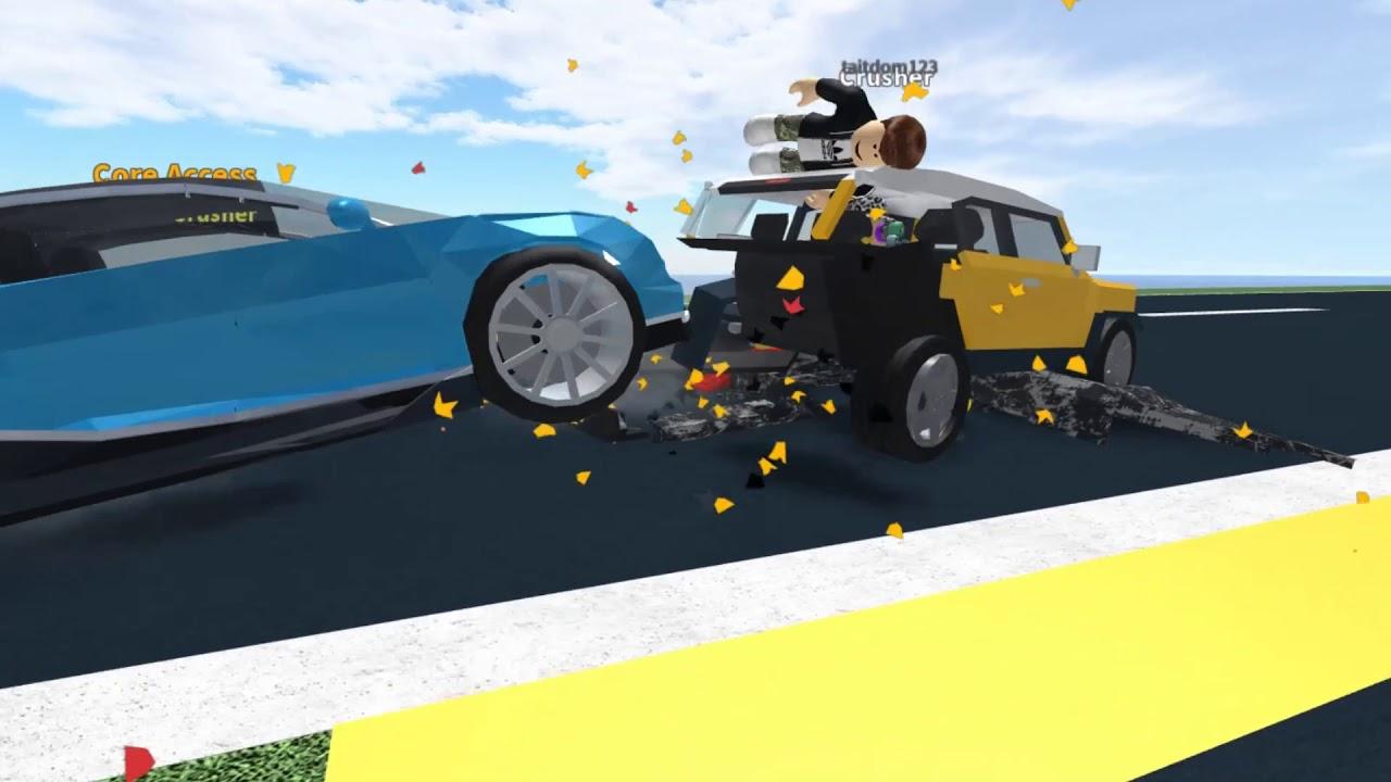 Car Crusher 2
