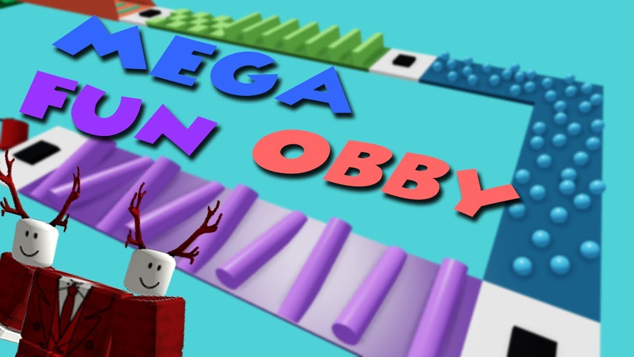 Mega Fun Obby Codes