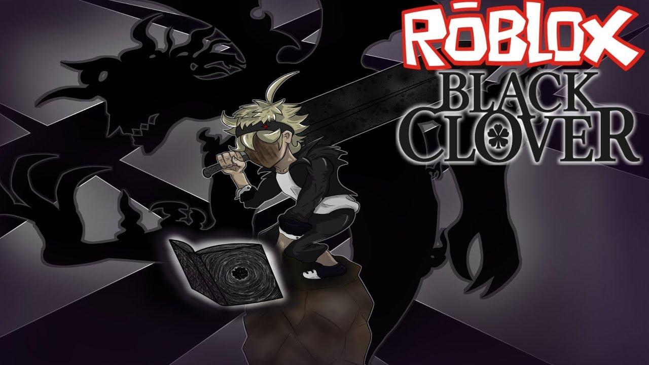 Black Clover Codes