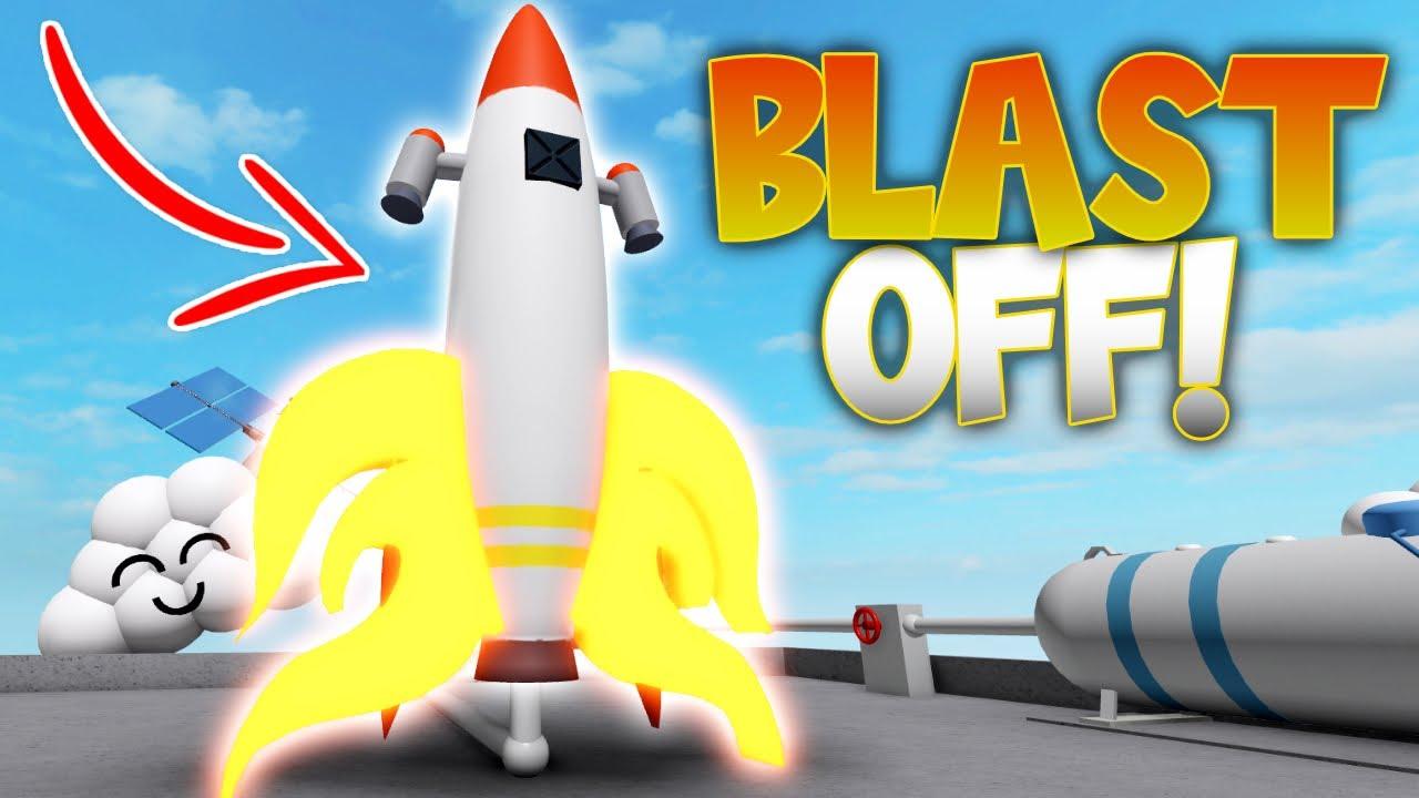 Blast Off Simulator Codes