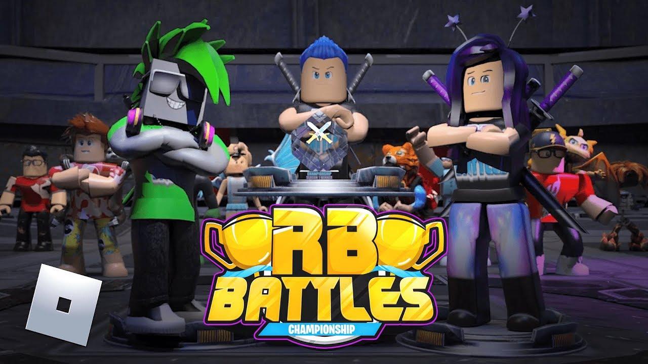 RB Battles Codes