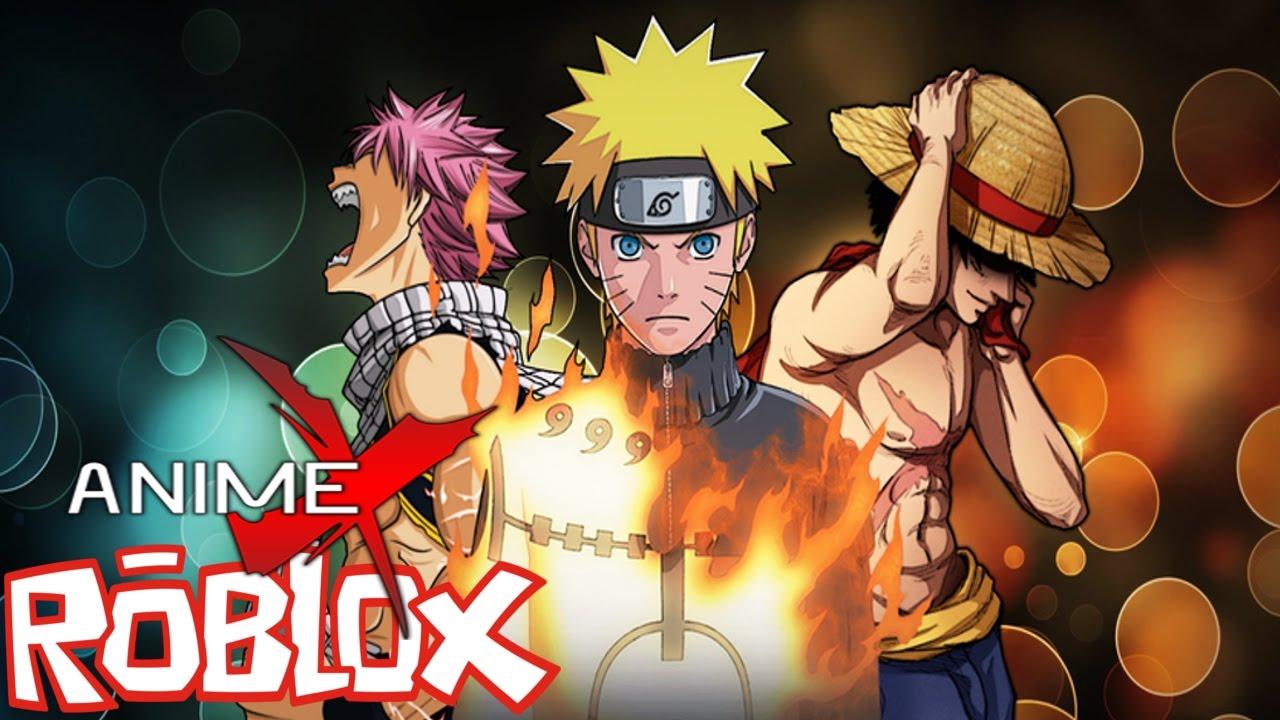 Anime Cross Codes