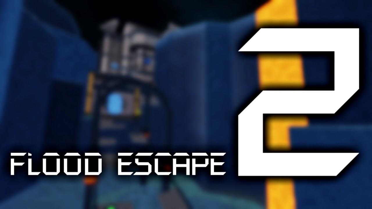Flood Escape 2 Codes