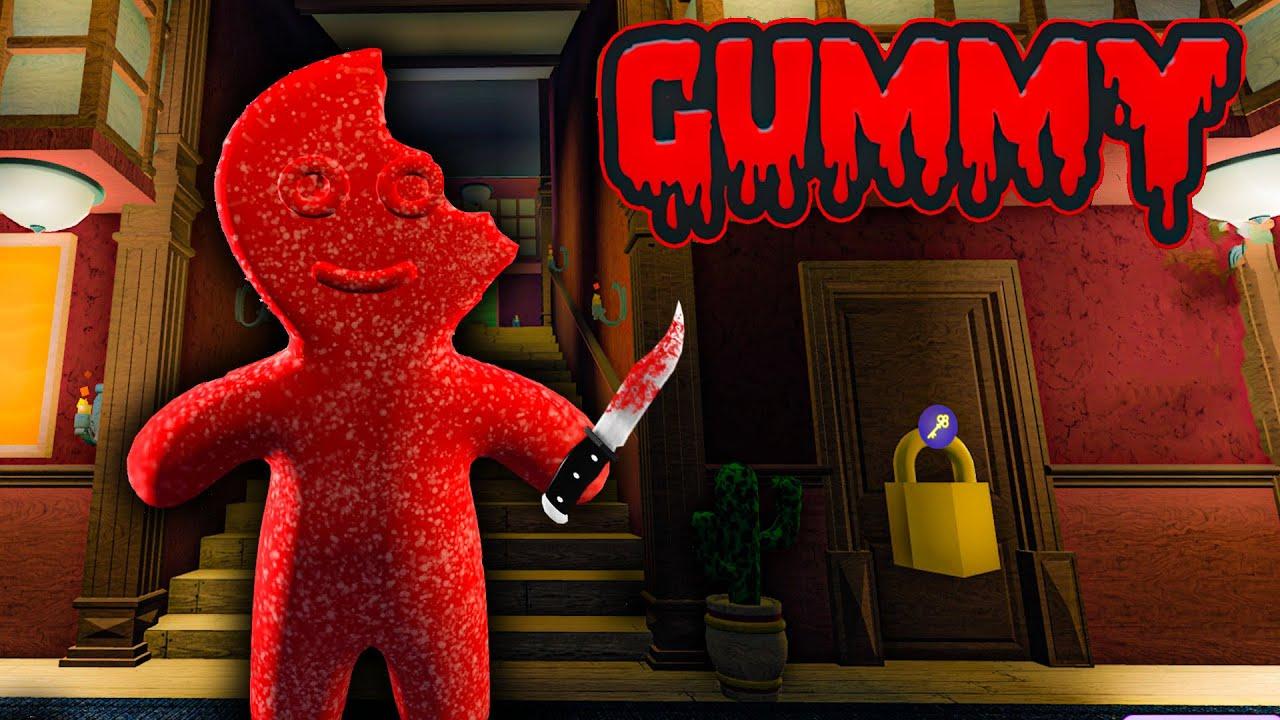 Gummy Codes