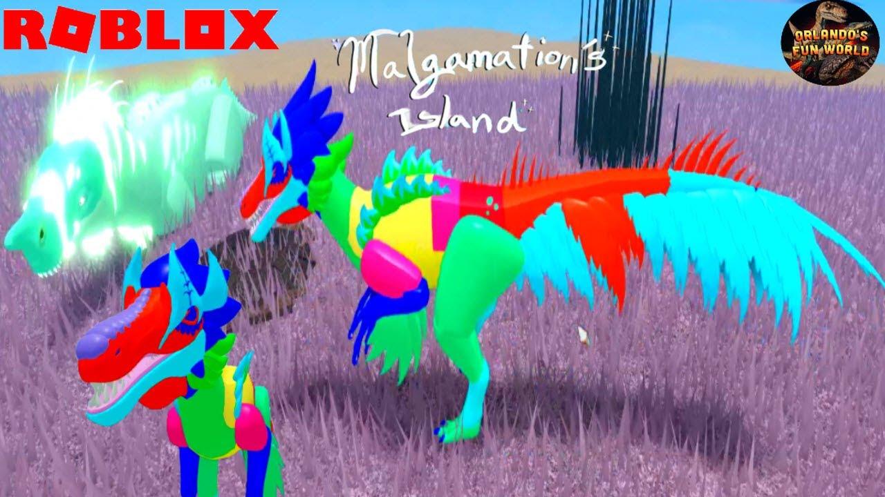 Malgamation's Island Codes