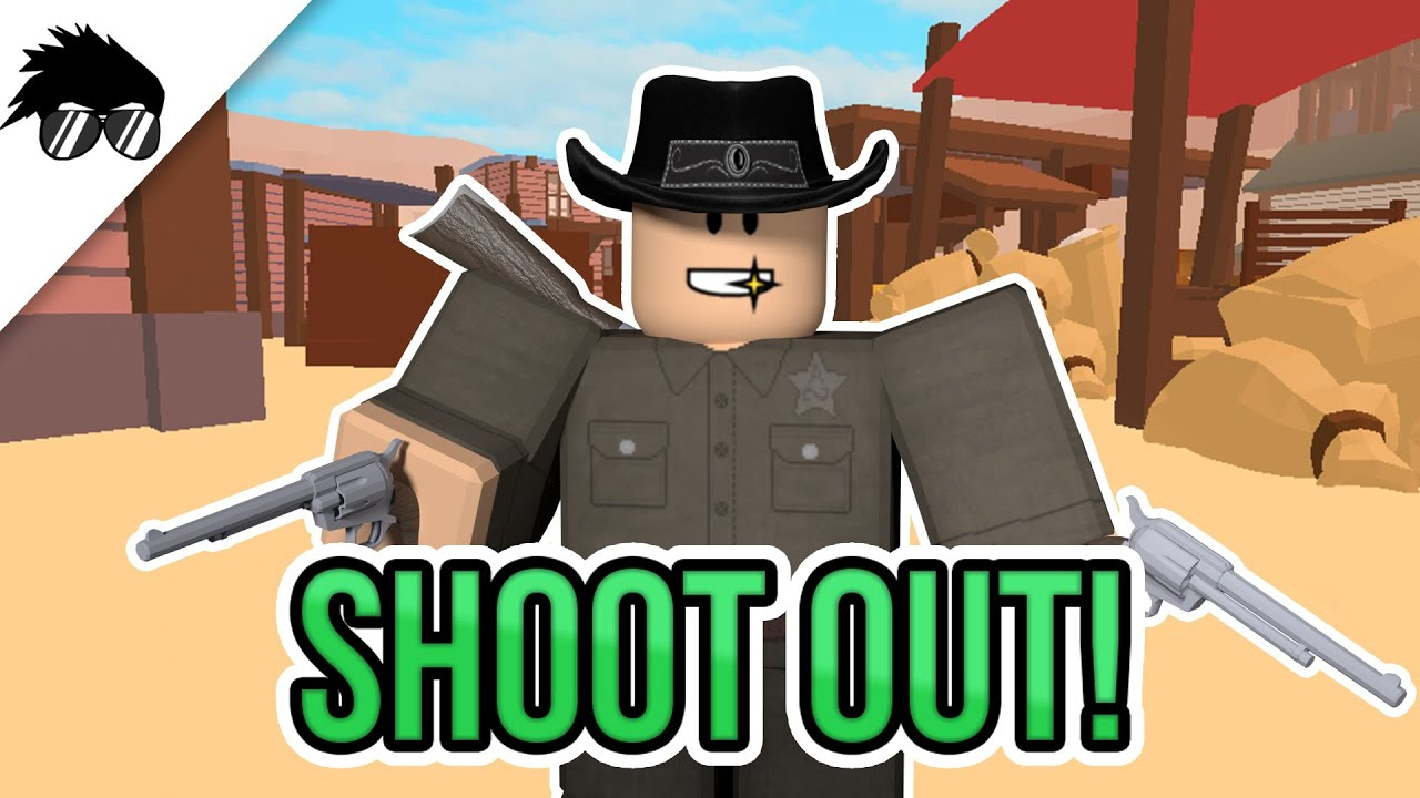 Shoot Out Codes