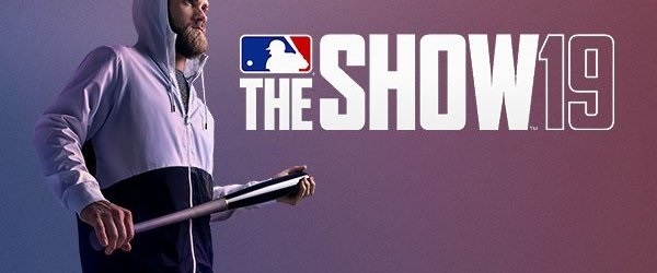 MLB The Show 19 PC