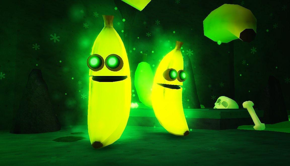 Banana Eats Codes