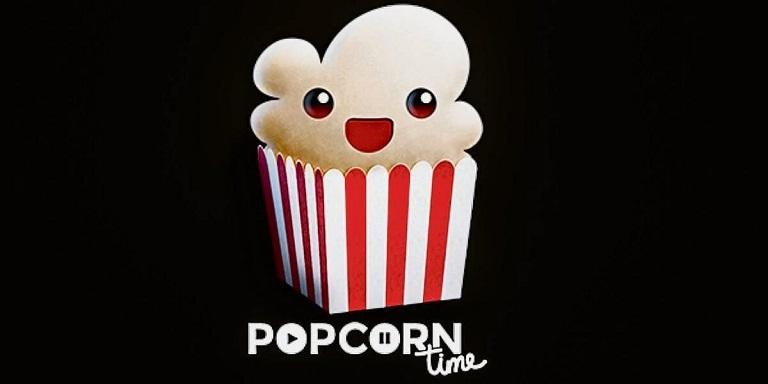 Popcorn Time - best site like flixtor