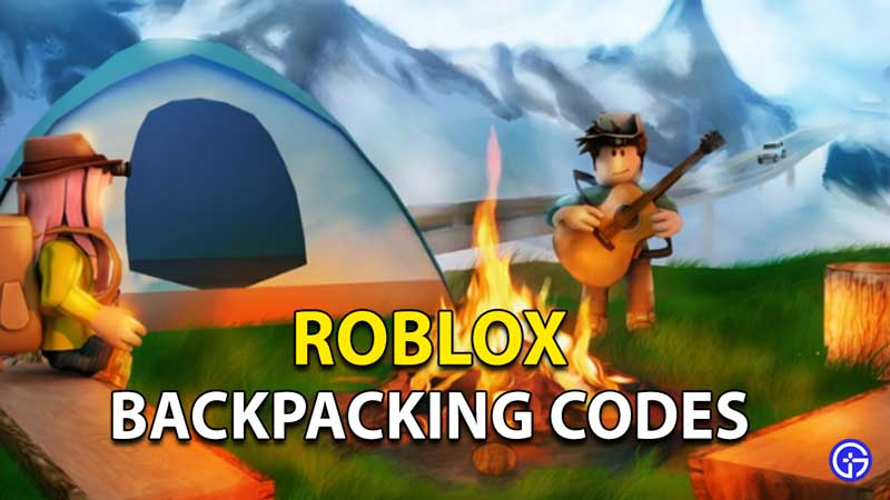Backpacking Codes