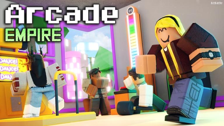 Arcade Empire Codes