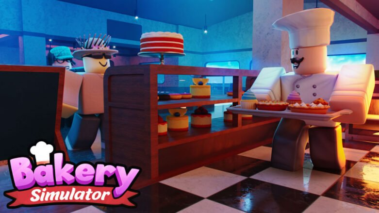 Bakery Simulator Codes