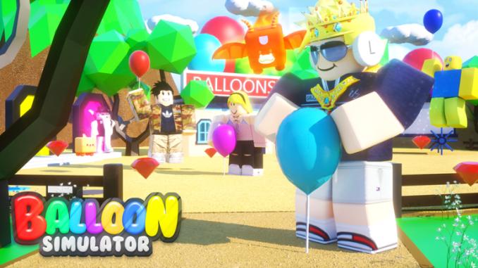 Balloon Simulator 1 & 2 Codes