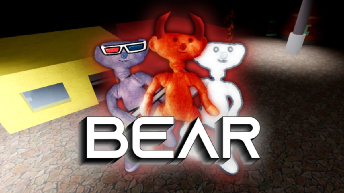 Bear Codes