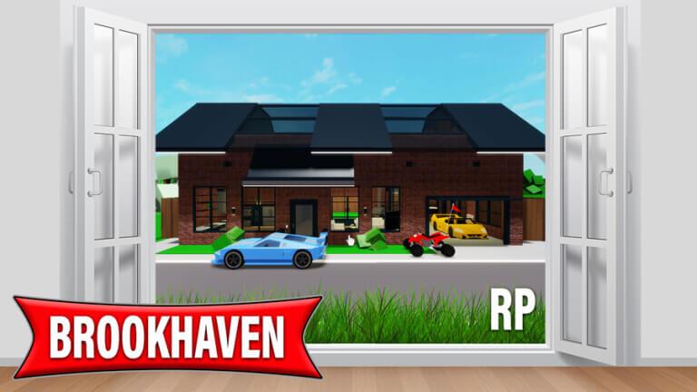 Brookhaven RP Codes